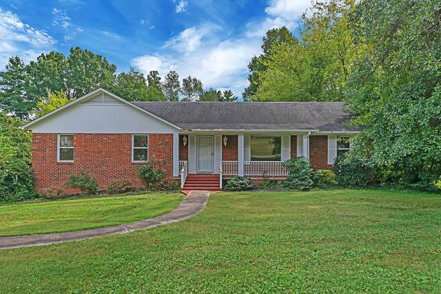 381 Dominion Circle, Knoxville, TN 37934 (#1130561) :: Catrina Foster Group