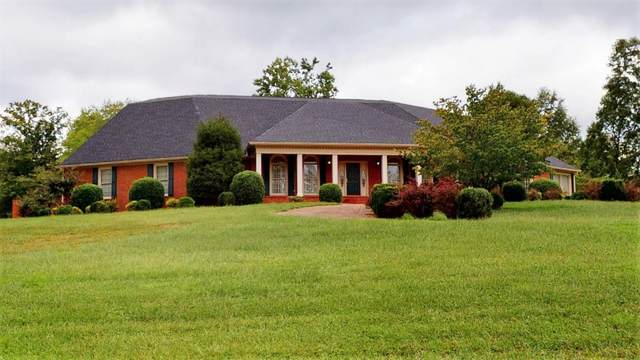 2011 Partridge Rd, Cleveland, TN 37312 (#1130585) :: Venture Real Estate Services, Inc.