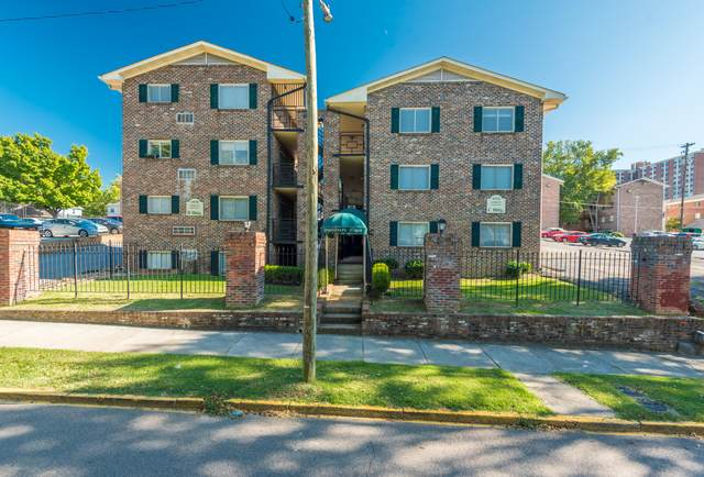 1512 Forest Ave Apt C102, Knoxville, TN 37916 (#1130598) :: Tennessee Elite Realty