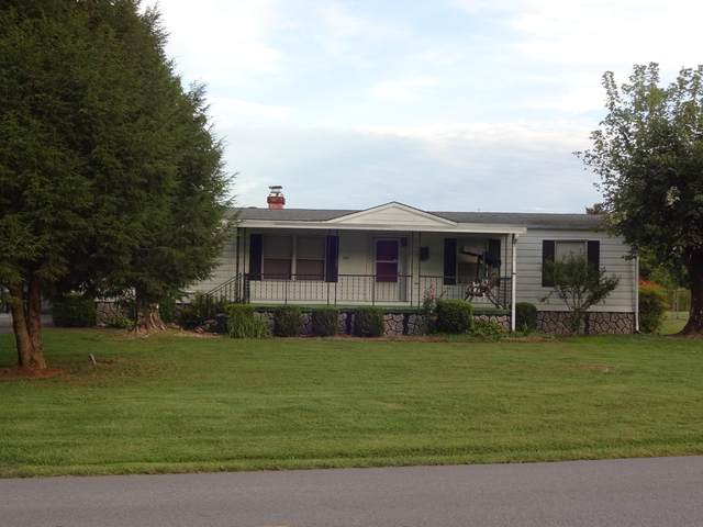 2431 Graves Rd, Maryville, TN 37803 (#1130631) :: Realty Executives Associates