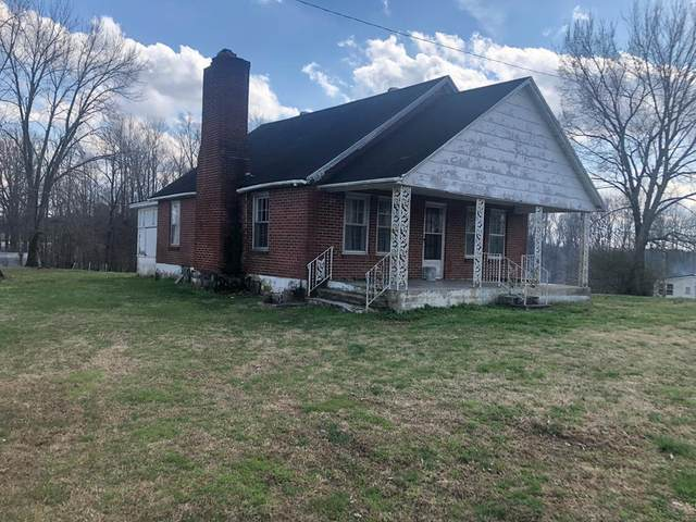 632 Hardys Chapel Rd, Livingston, TN 38570 (#1130641) :: Billy Houston Group