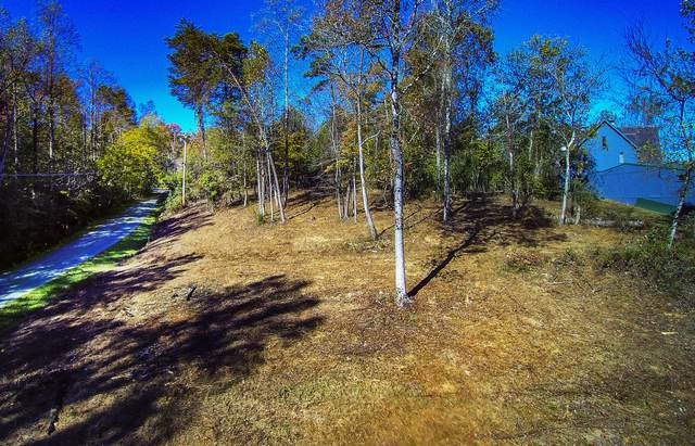 Lot 9 Fox Hills Subdivision, Louisville, TN 37777 (#1130645) :: Realty Executives