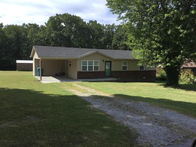 109 Town Branch St, Crossville, TN 38555 (#1130646) :: Realty Executives
