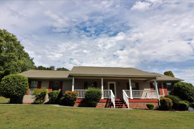 1416 Housley, Athens, TN 37303 (#1130651) :: Catrina Foster Group
