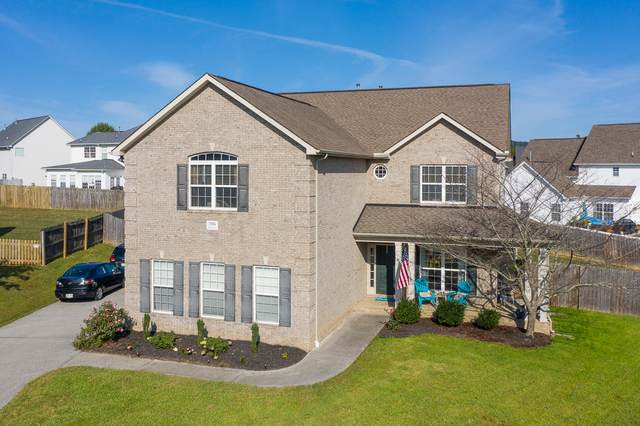 7505 Ashton Pointe Lane, Knoxville, TN 37931 (#1130699) :: The Sands Group