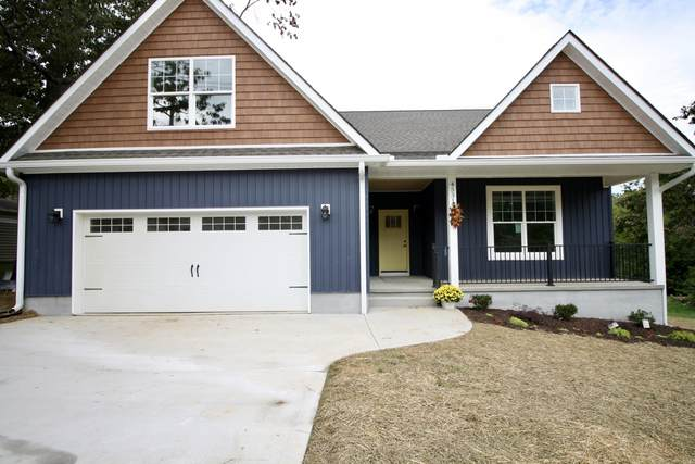 4531 Sunflower Rd, Knoxville, TN 37909 (#1130702) :: The Sands Group