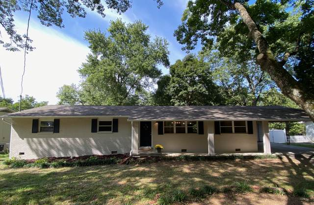 213 Wakefield Rd, Knoxville, TN 37922 (#1130707) :: Shannon Foster Boline Group