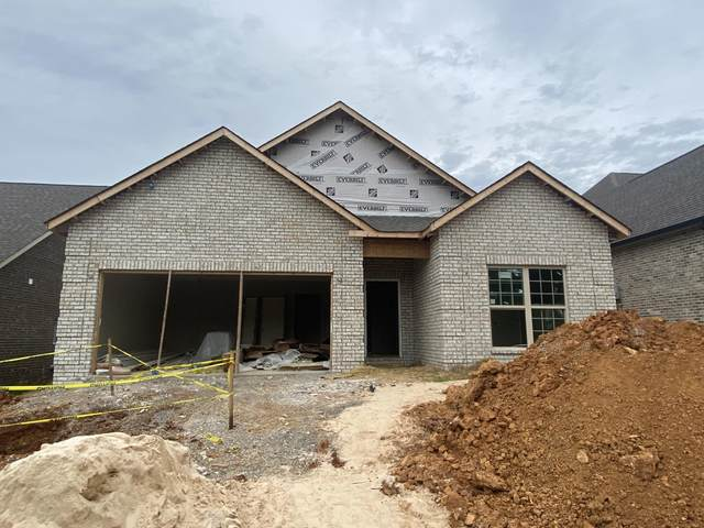2315 Torrey Pines Drive, Maryville, TN 37801 (#1130710) :: The Sands Group