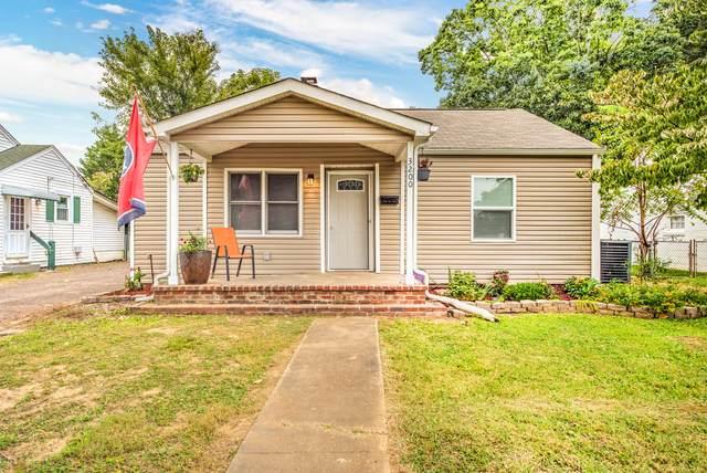 3200 Bellevue St, Knoxville, TN 37917 (#1130732) :: Venture Real Estate Services, Inc.
