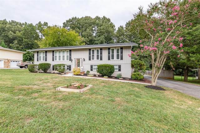 624 Sunnydale Rd, Knoxville, TN 37923 (#1130733) :: Shannon Foster Boline Group