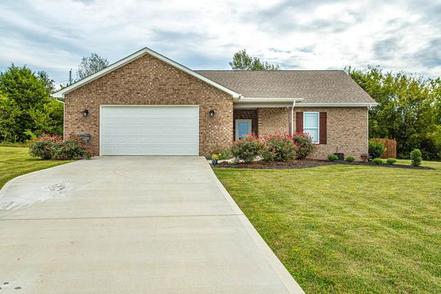 117 Taylor Marie Way, Maryville, TN 37804 (#1130735) :: Shannon Foster Boline Group