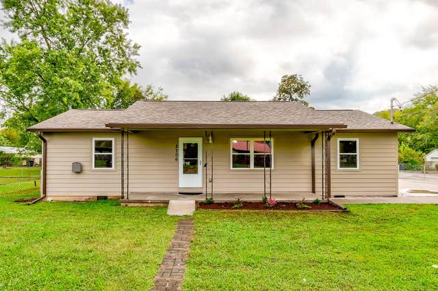 2706 NW Piedmont St, Knoxville, TN 37921 (#1130736) :: Catrina Foster Group