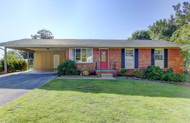 7212 Donna Lane, Knoxville, TN 37920 (#1130738) :: Catrina Foster Group