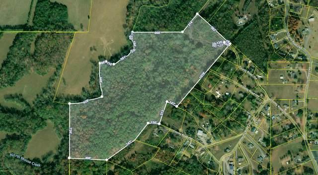 371 County Road 249, Athens, TN 37303 (#1130784) :: Realty Executives Associates Main Street