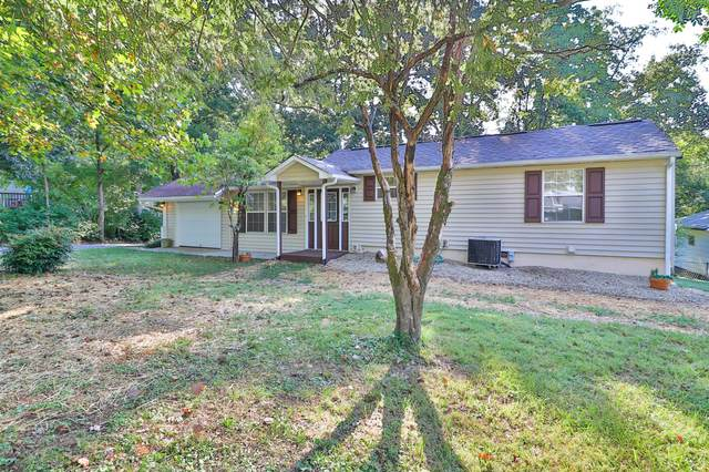 306 Henry Haynes Rd, Knoxville, TN 37920 (#1130822) :: Realty Executives Associates Main Street