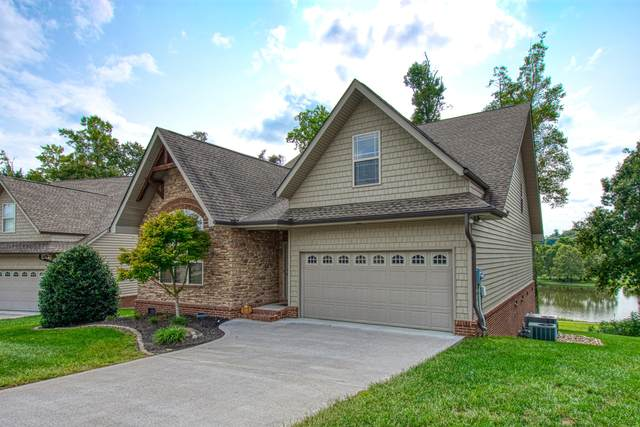 8321 Shoregate Lane, Knoxville, TN 37938 (#1130826) :: The Cook Team
