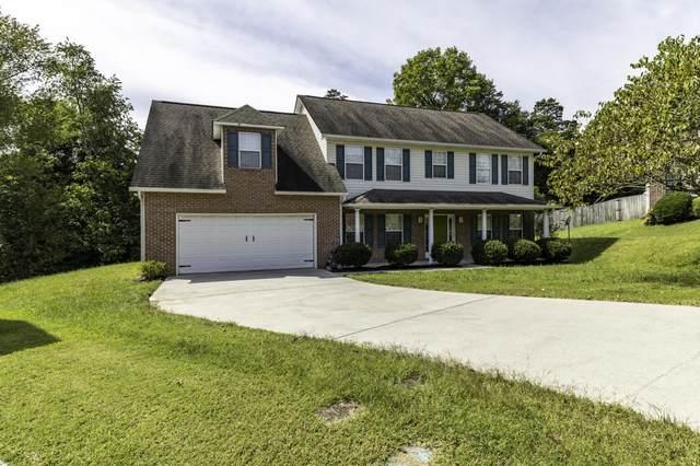 8708 Basil Lane, Knoxville, TN 37923 (#1130837) :: Realty Executives Associates