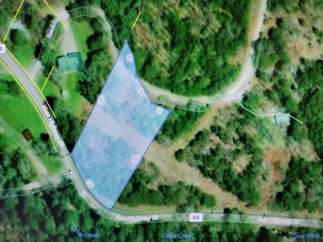 1 acre Highway 68, Tellico Plains, TN 37385 (#1130840) :: Realty Executives Associates Main Street
