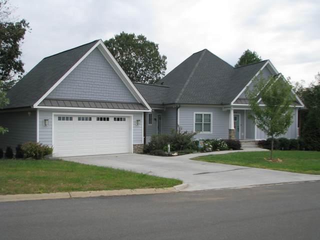 559 Mountain Crest Lane, Dandridge, TN 37725 (#1130843) :: Realty Executives Associates