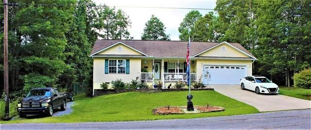6018 War Club Drive, Crossville, TN 38572 (#1130850) :: Catrina Foster Group