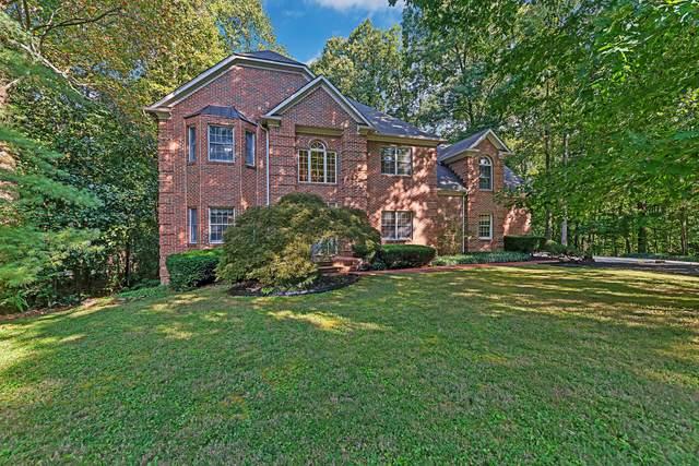 174 Whippoorwill Drive, Oak Ridge, TN 37830 (#1130853) :: Realty Executives Associates Main Street