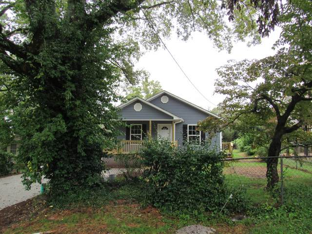 1513 N Roosevelt Rd, Knoxville, TN 37914 (#1130856) :: Catrina Foster Group