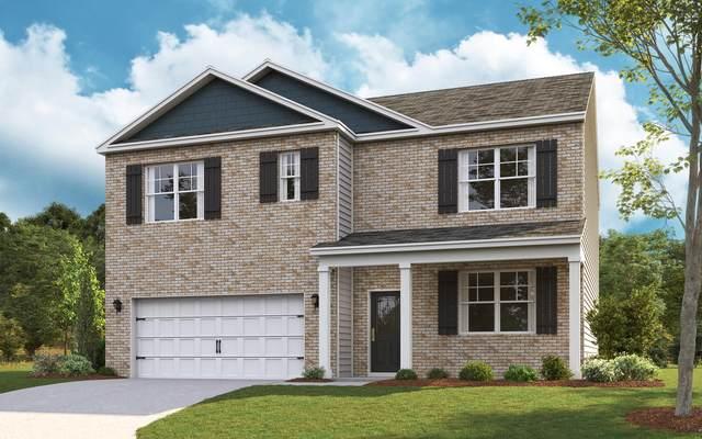 5481 Garden Cress Tr, Knoxville, TN 37914 (#1130861) :: Realty Executives Associates