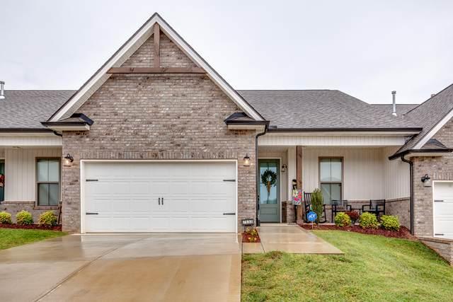 7532 Long Shot Lane, Knoxville, TN 37918 (#1130862) :: Realty Executives Associates