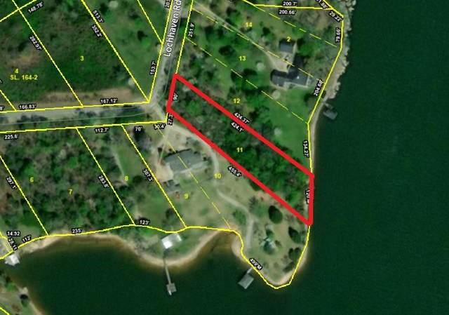 Loch Haven - Lot 11 Drive, Rockwood, TN 37854 (#1130870) :: Realty Executives Associates