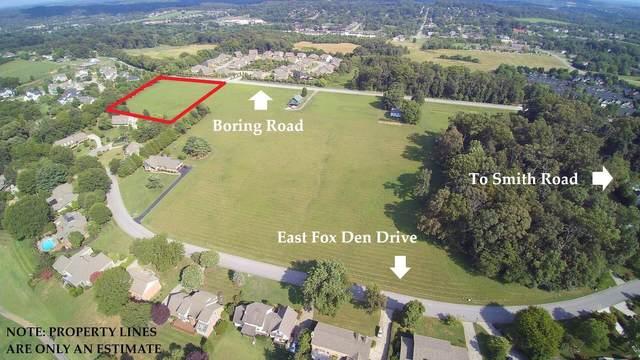 Lot 2 Boring Rd, Knoxville, TN 37934 (#1130877) :: Realty Executives Associates