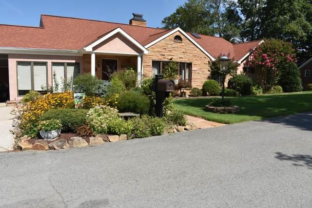 608 Elmwood Rd, Middlesboro, KY 40965 (#1130880) :: Tennessee Elite Realty