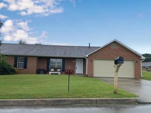 5012 Masters Drive, Maryville, TN 37801 (#1130884) :: Realty Executives