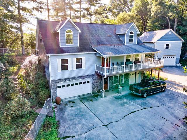 621 W Millers Cove Rd, Walland, TN 37886 (#1130900) :: Billy Houston Group