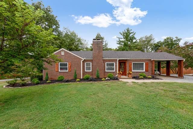 1313 Calderwood Ave, Maryville, TN 37801 (#1130908) :: Billy Houston Group
