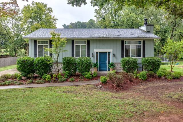 1201 E Woodshire Drive, Knoxville, TN 37922 (#1130914) :: Shannon Foster Boline Group