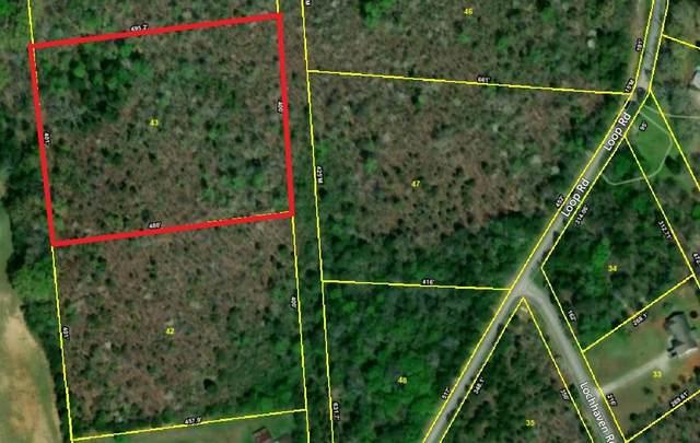 Loch Haven - Lot 43 Rd, Rockwood, TN 37854 (#1130916) :: Realty Executives Associates Main Street