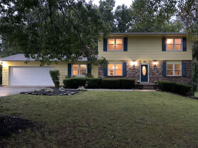 8814 Gatwick Drive, Knoxville, TN 37922 (#1130931) :: Catrina Foster Group