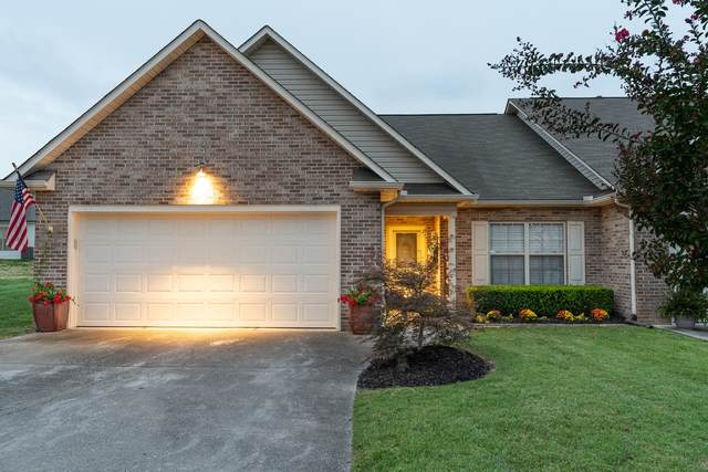 7247 Allison Way, Knoxville, TN 37918 (#1130941) :: Realty Executives
