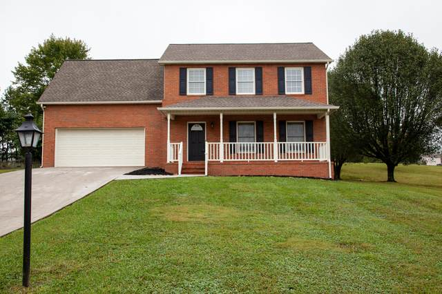 252 Country Walk Drive, Powell, TN 37849 (#1130979) :: The Cook Team