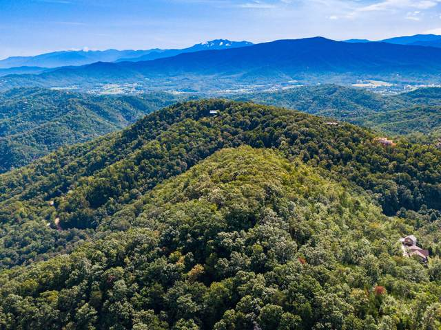 Lot 127E_R Settlers View Lane, Sevierville, TN 37862 (#1130981) :: Shannon Foster Boline Group
