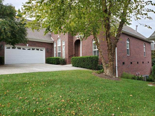 1102 Cotton Briar Way, Knoxville, TN 37923 (#1130987) :: Billy Houston Group