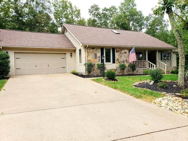 117 Walden Ridge Drive, Crossville, TN 38558 (#1130990) :: Realty Executives Associates Main Street