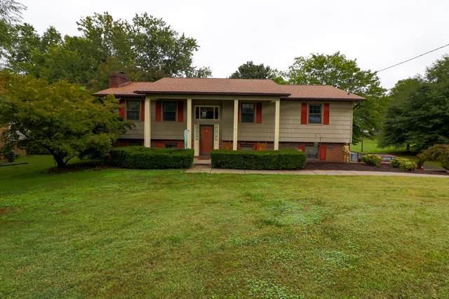 2143 Mark Lane, Maryville, TN 37803 (#1130992) :: Billy Houston Group