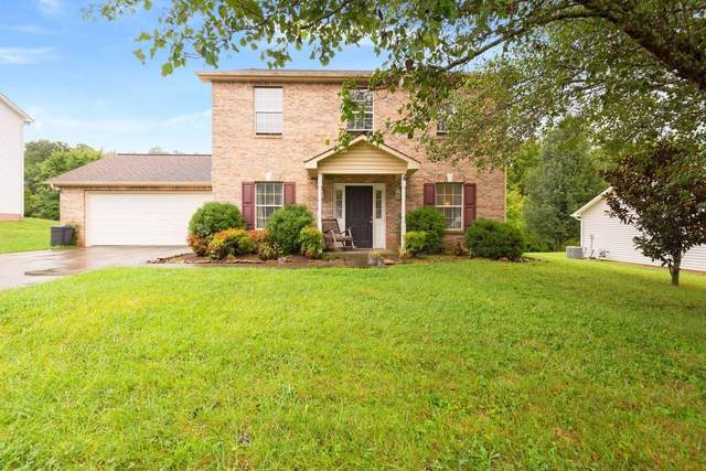 312 Nicely Tr, Powell, TN 37849 (#1131004) :: The Cook Team