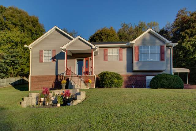 4313 Raj Rd, Knoxville, TN 37921 (#1131009) :: The Sands Group