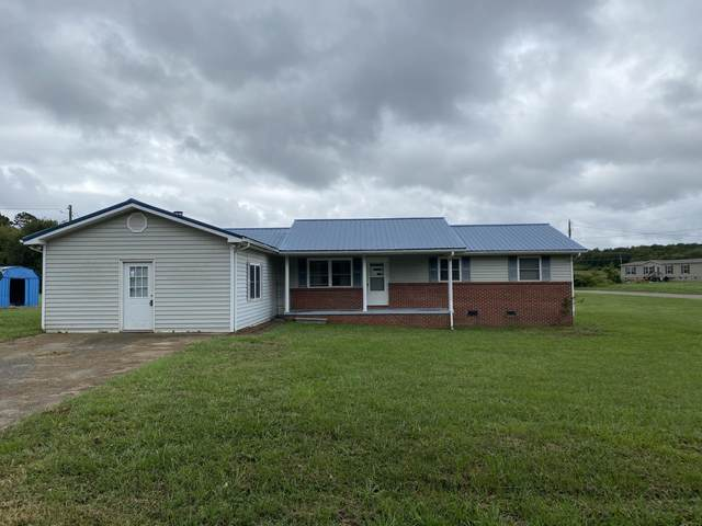 104 Meadow Brook Rd, Sweetwater, TN 37874 (#1131033) :: Realty Executives Associates Main Street