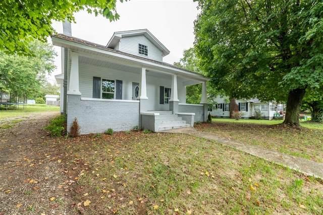 1106 Monroe St, Sweetwater, TN 37874 (#1131057) :: Realty Executives Associates Main Street