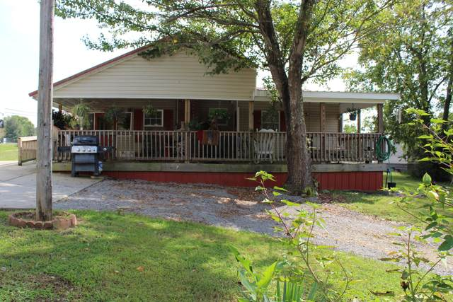 636 N Old Tellico Hwy, Madisonville, TN 37354 (#1131059) :: Realty Executives Associates Main Street