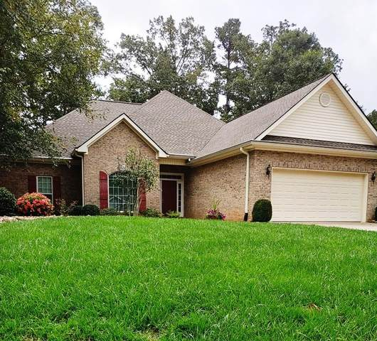 132 Kenosha Lane, Loudon, TN 37774 (#1131078) :: Realty Executives Associates Main Street