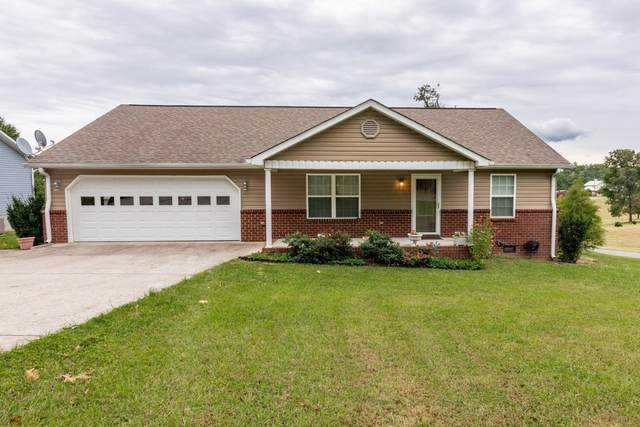 234 Sycamore Lane, Spring City, TN 37381 (#1131083) :: Venture Real Estate Services, Inc.
